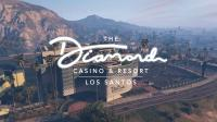 GTA Online : Le Diamond Casino & Hôtel Introduction
