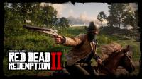 RDR 2 : Trailer de lancement de la version PC
