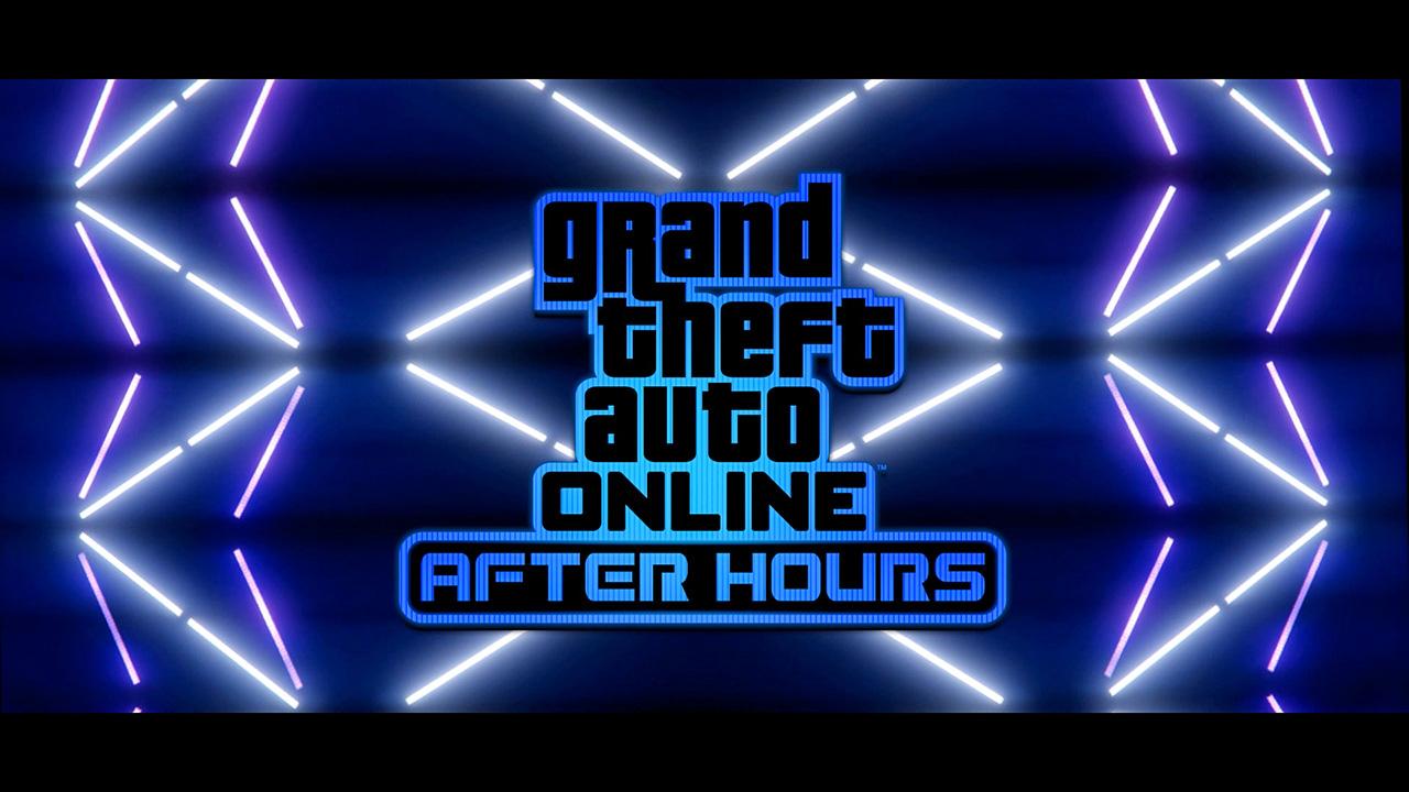 GTA Online : Nuits blanches et marché noir