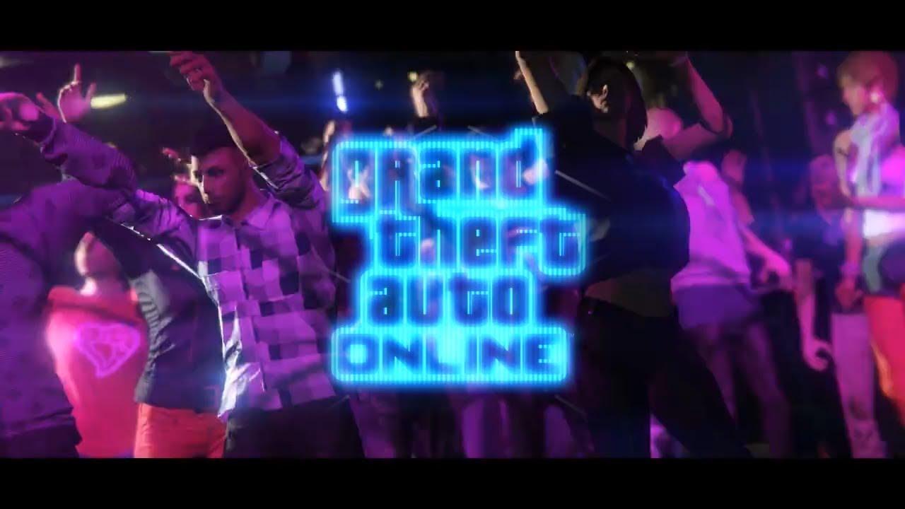 GTA Online : Boîtes de nuit - Teaser