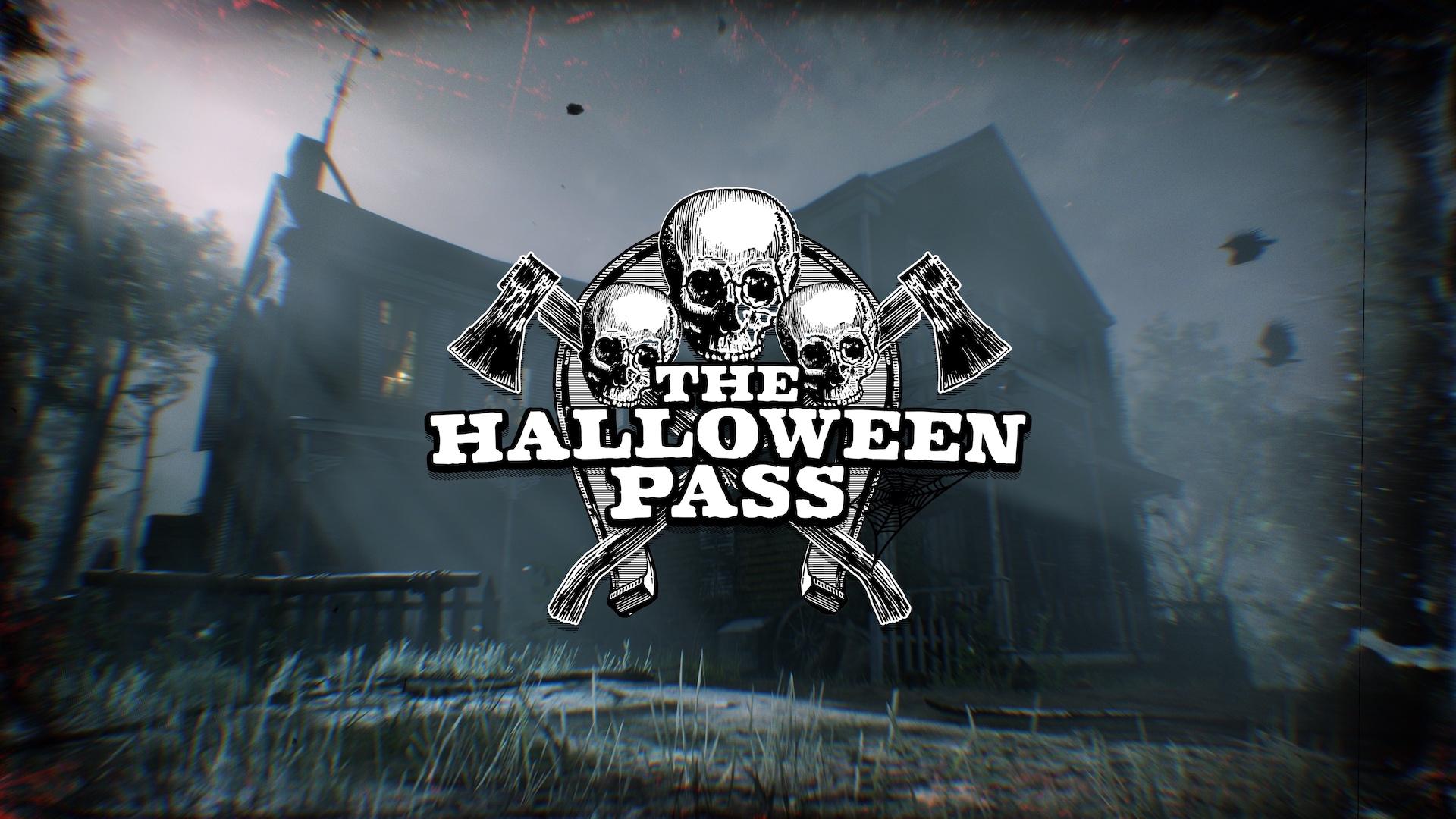 Red Dead Online : Le Passe d'Halloween